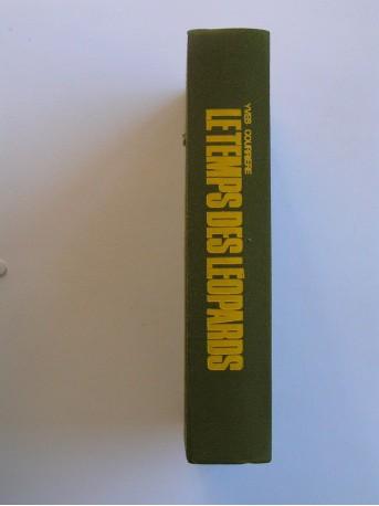 Yves Courrière - La guerre d'Algérie. Tome 2. Le temps des léopards