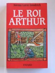 Le roi Arhur