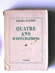 Quatre ans d'occupations