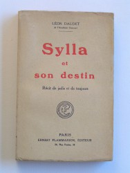 Sylla et son destin. Récits de jadis et de toujours