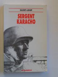 Sergent Karacho