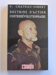 Doctrine d'action contrerévolutionnaire