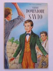 Saint Dominique savio