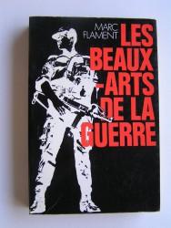 Les beaux-arts de la guerre