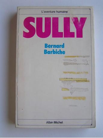 Bernard Barbiche - Sully