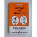 Arouet (Benjamin Guittoneau dit Ben) - Voyage en Absurdie