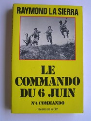 le commando du 6 juin. N°4 Commando