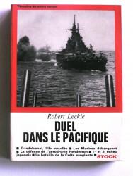 Duel dans le Pacifique