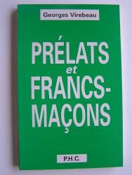 Prélats et Francs-Maçons