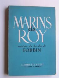 Marin du Roy