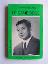Le Cambodge ou la difficulté d'être neutre