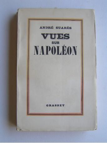 André Suarès - Vues sur Napoléon