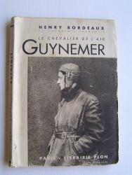 Le chevalier de l'air, Guynemer