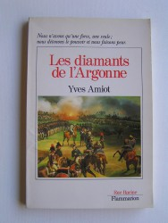 Les diamants de l'Argonne