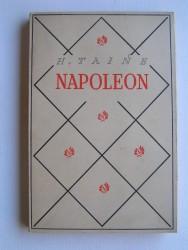 Hippolyte Taine - Napoléon