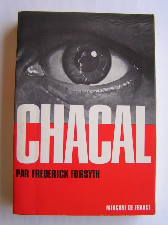 Frederick Forsyth - Chacal