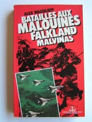 Batailles aux Malouines, Falkland, Malvinas