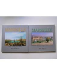 Marseille. Métamorphoses