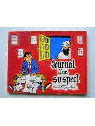 Journal d'un suspect sous la Vème république