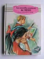 Les nouvelles aventures de Heidi