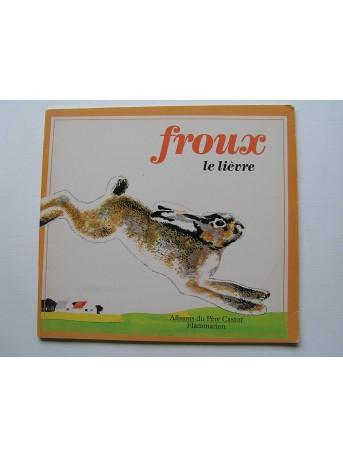 Lida - Froux, le lièvre