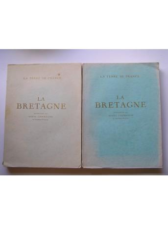 Collectif - La Bretagne