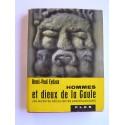 Henri-Paul Eydoux - Hommes et dieux de la Gaule