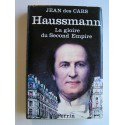 Jean des Cars - Haussmann. La gloire du Second Empire