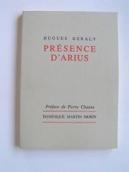 Présence d'Arius