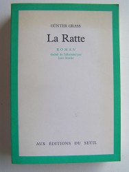 Günter Grass - La Ratte