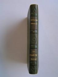 Edouard Peisson - La carte maritime