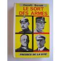 Correlli Barnett - Le sort des armes