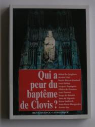 Qui a peur du baptême de Clovis?