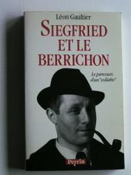 """Siegfried et le Berrichon. Le parcours d'un """"collabo"""""""