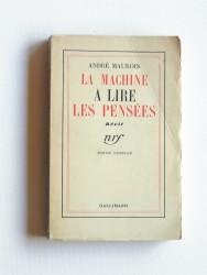 La machine à lire dans les pensées