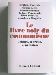 Collectif - le livre noir du communisme. Crimes, terreur, répression