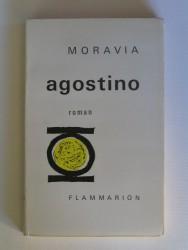 Alberto Moravia - Agostino