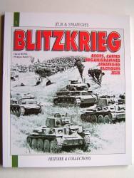 Hervé Borg et Philippe Naud - Blitzkrieg