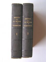 Elie Berthet - La dryade de Clairefont