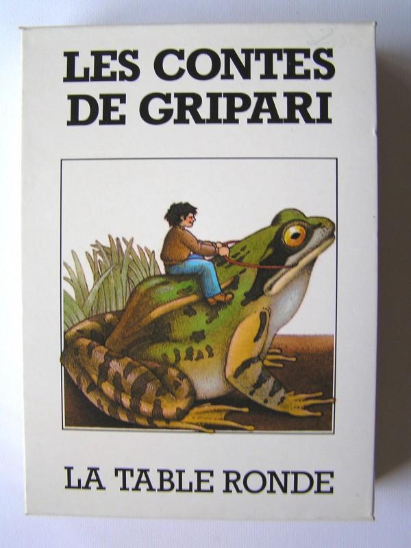 Pierre gripari les contes de gripari contes de la rue broca et les contes de la folie m ricourt - Contes rue broca ...