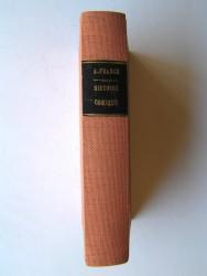 Anatole France - Histoire comique