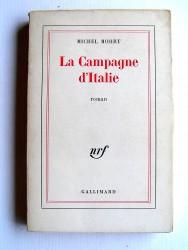 Michel Mohrt - La campagne d'Italie